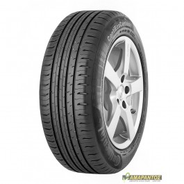 CONTINENTAL 185/55-15 ECOCONTACT 5 82H