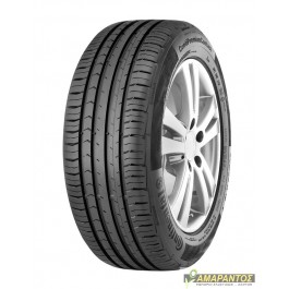 CONTINENTAL 195/55-15 PREMIUMCONTACT 5 85H