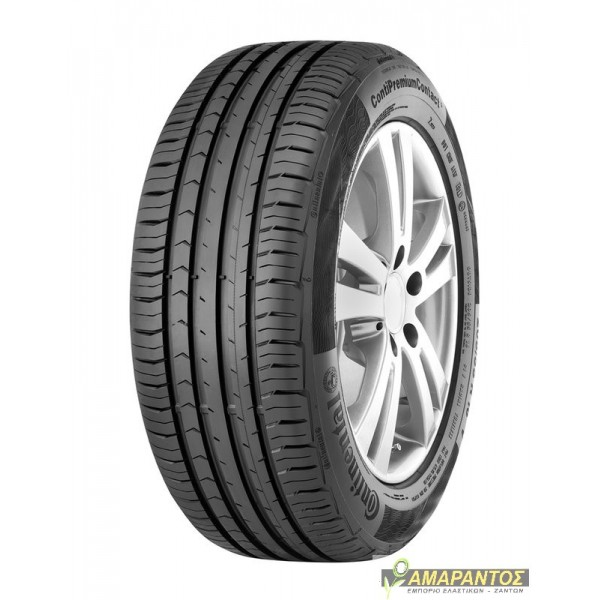 CONTINENTAL 185/55-15 PREMIUMCONTACT 5 82H