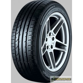 CONTINENTAL 205/50-16 PREMIUMCONTACT 2 87W