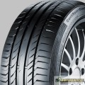 CONTINENTAL 215/45-17 SPORTCONTACT 5 87W